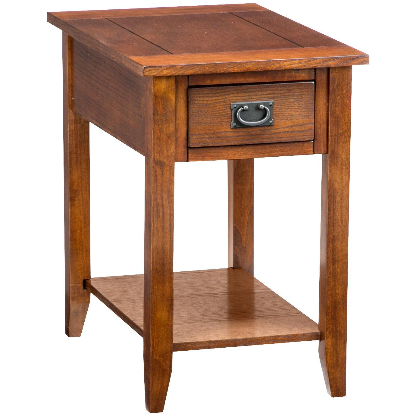 slumberland com sofas fabric for living room furniture   rutledge oak chairside table