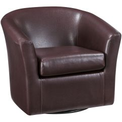 Swivel Chair Near Me Leather Office Chairs Canada Slumberland Furniture Recliners And Motion Sten