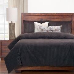 Slumberland Com Sofas Vintage Leather Sofa Cover Furniture   Downy Mocha King 6pc Duvet Set
