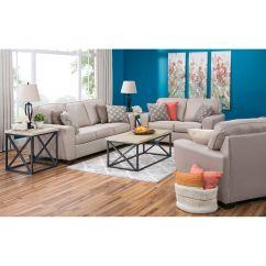 Slumberland Sofa Recliners Ekornes Furniture | Wales Ecru