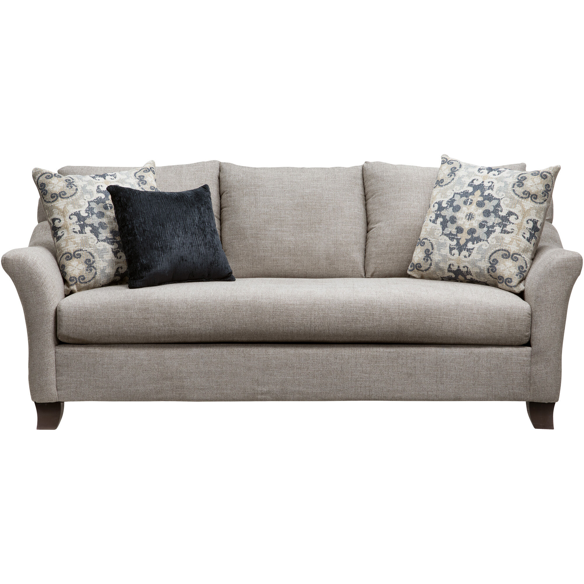 slumberland com sofas deep seated sleeper sofa furniture rhine room group