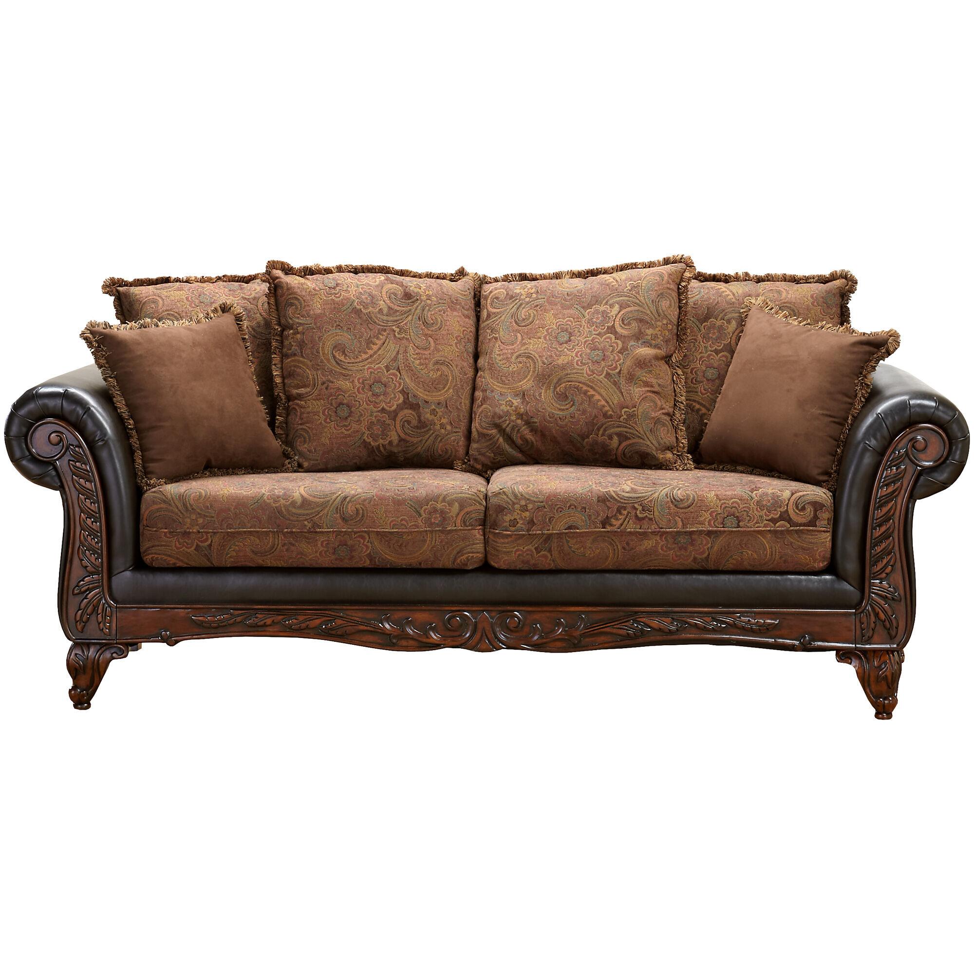 Slumberland Furniture Heritage Sofa