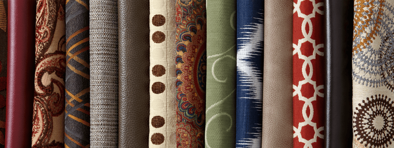 Slumberland Furniture  Fabric 101