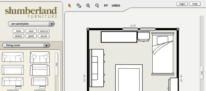 living room design planner how to remodel my small slumberland furniture plan your space for new