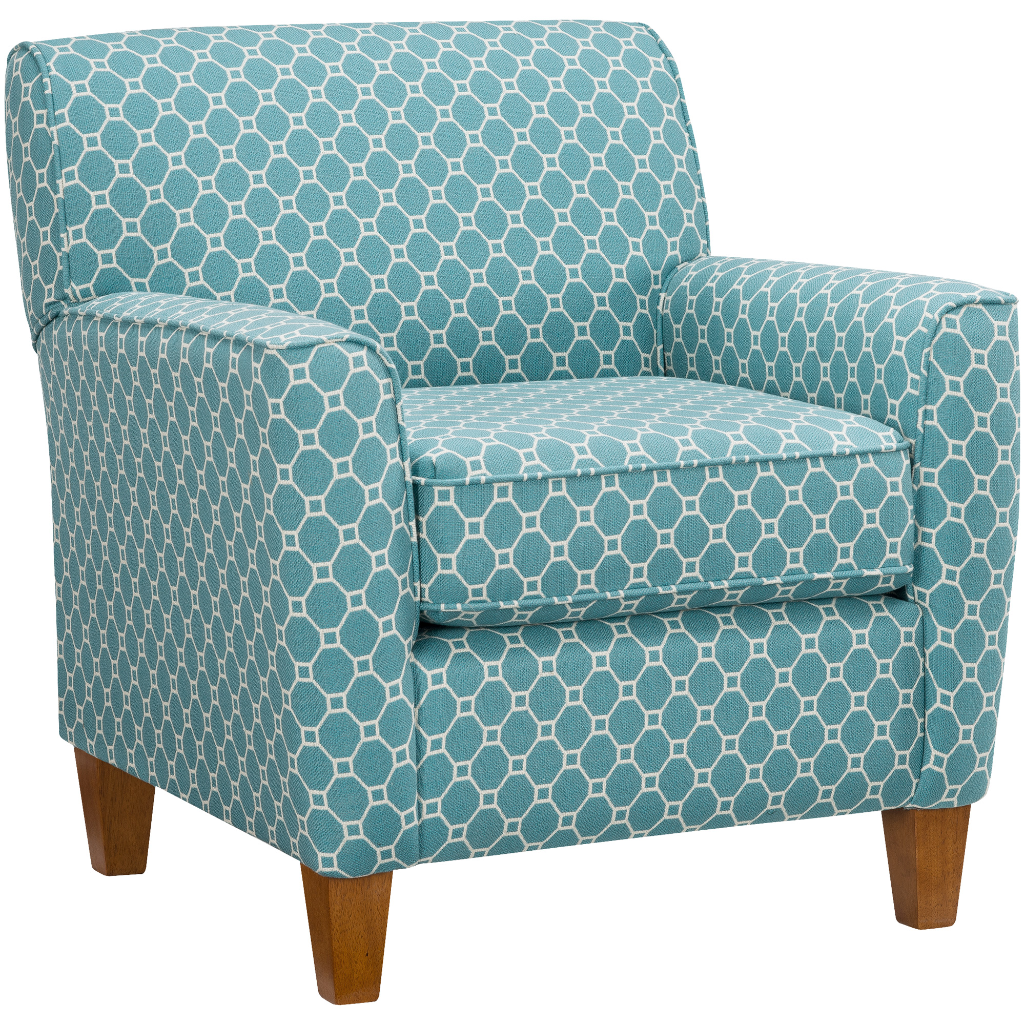 aqua accent chair buy covers cheap slumberland furniture risa