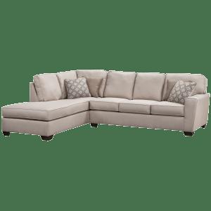 broyhill sofa nebraska furniture mart white french slumberland living rooms sectionals sofas