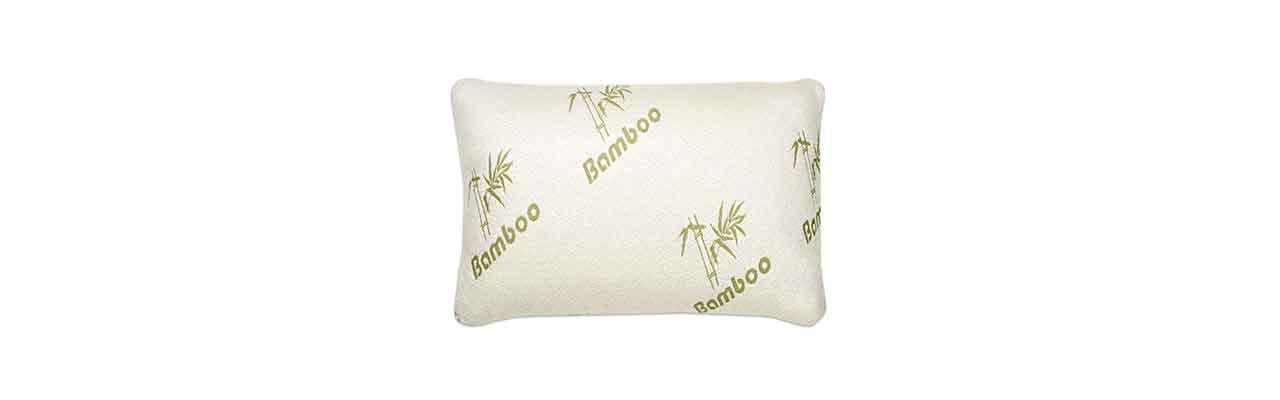 miracle bamboo pillow reviews 2021