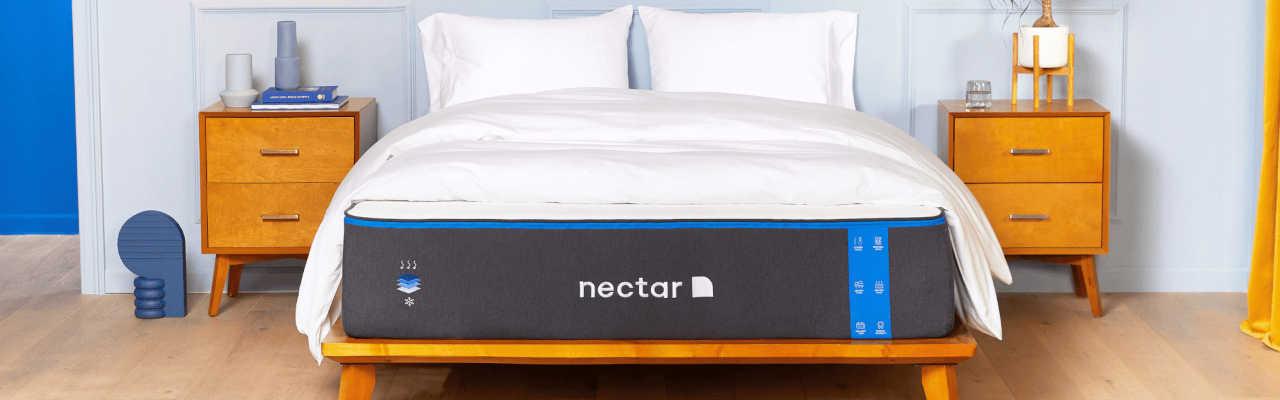 nectar vs sleepys updated 2021