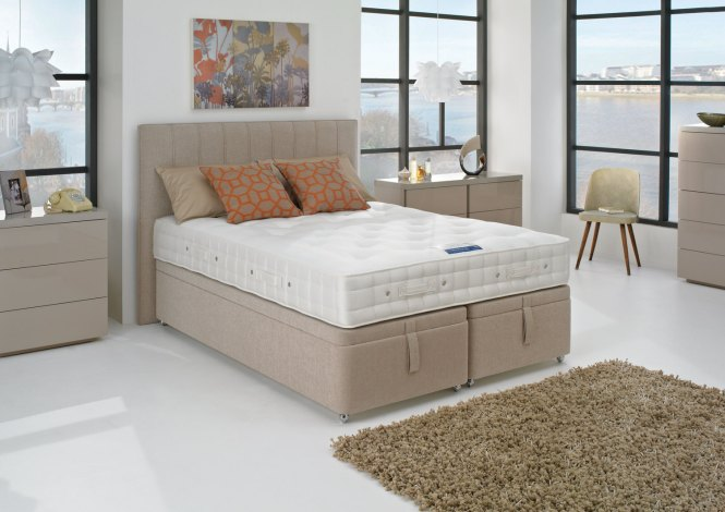 Hypnos Orthocare 8 Mattress Firm