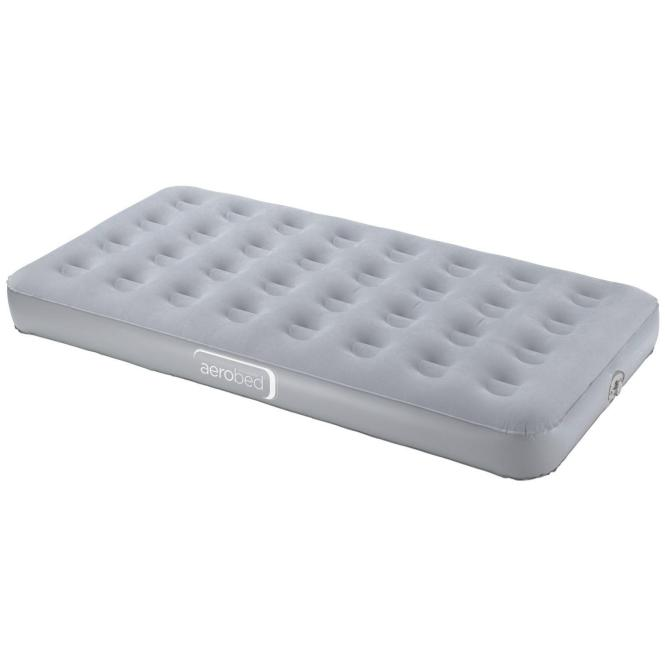 Inflatable Air Mattress Single Aerobed