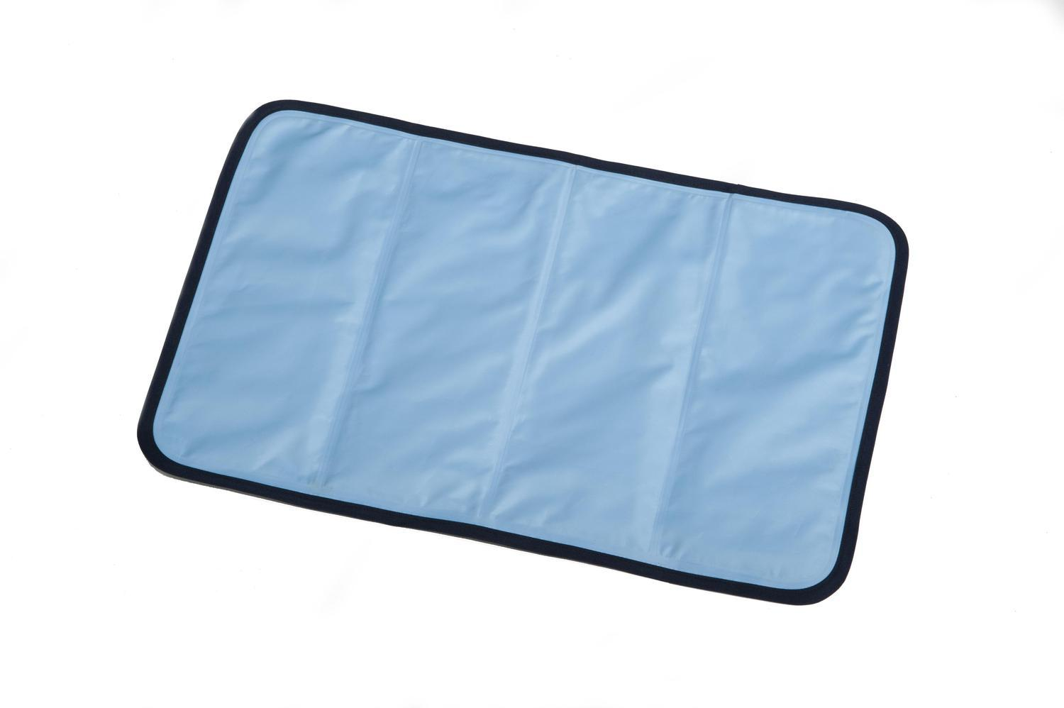 PCM Cooling Pad Pillow Topper from SlumberSlumber.com