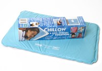 Chillow Pillow from SlumberSlumber.com
