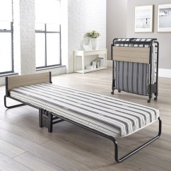 Folding Chair Bed Philippines Card Table And Chairs 5 Pc Set Jay Be Revolution With Airflow Fibre Mattress