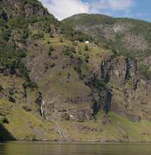 Norway Yfjorden