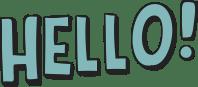 Hello world! from Slurp Ramen