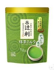 Johnbel Matcha