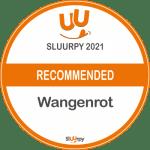 Wangenrot - Sluurpy