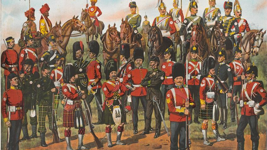 British colonial history | State Library Victoria