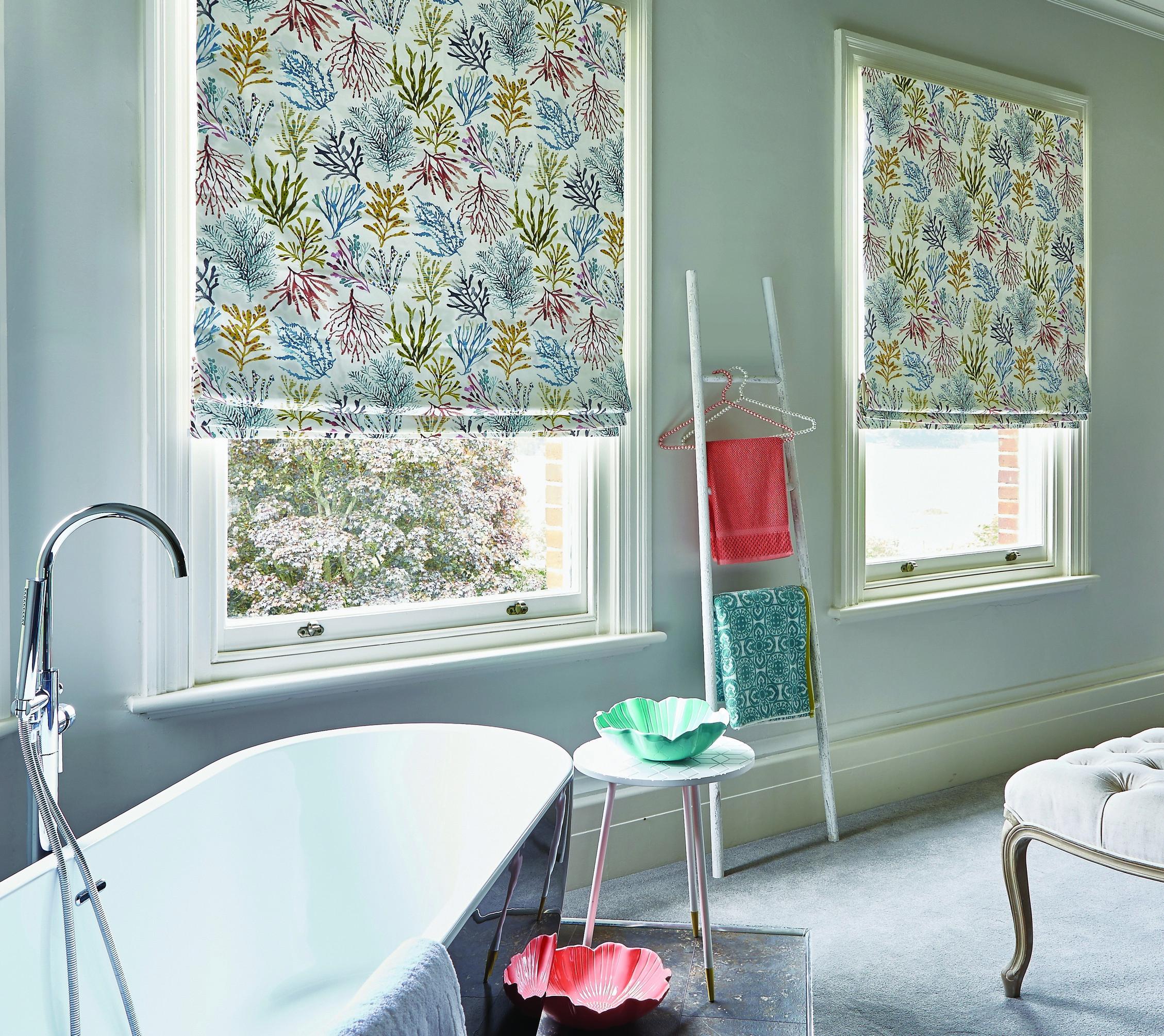 Bathroom Blinds Online Moisture Resistant Anti Mould