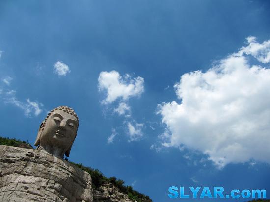 游覽晉陽湖 蒙山大佛 天龍山 - Slyar Home