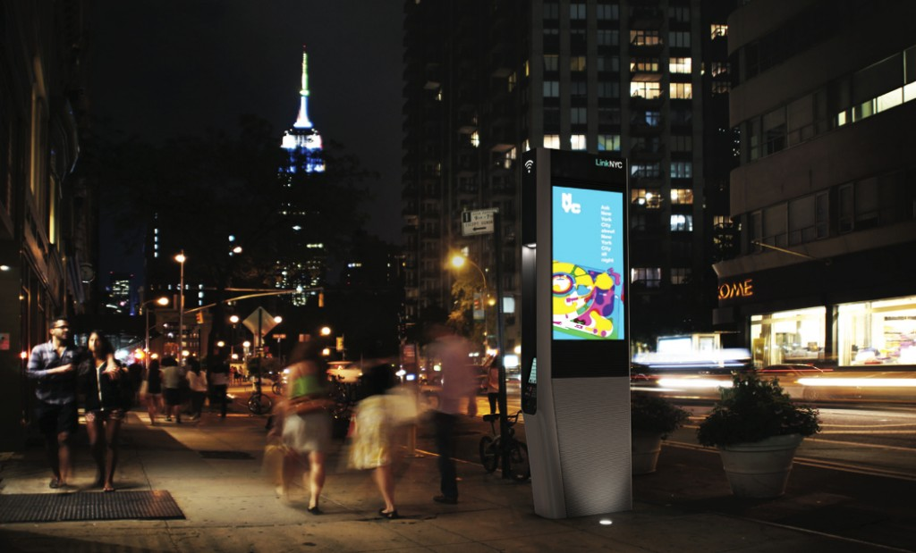 New-York-City-Telefonzellen-der-Zukunft