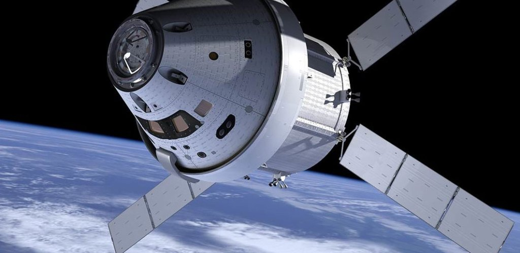 Orion_Service_Module