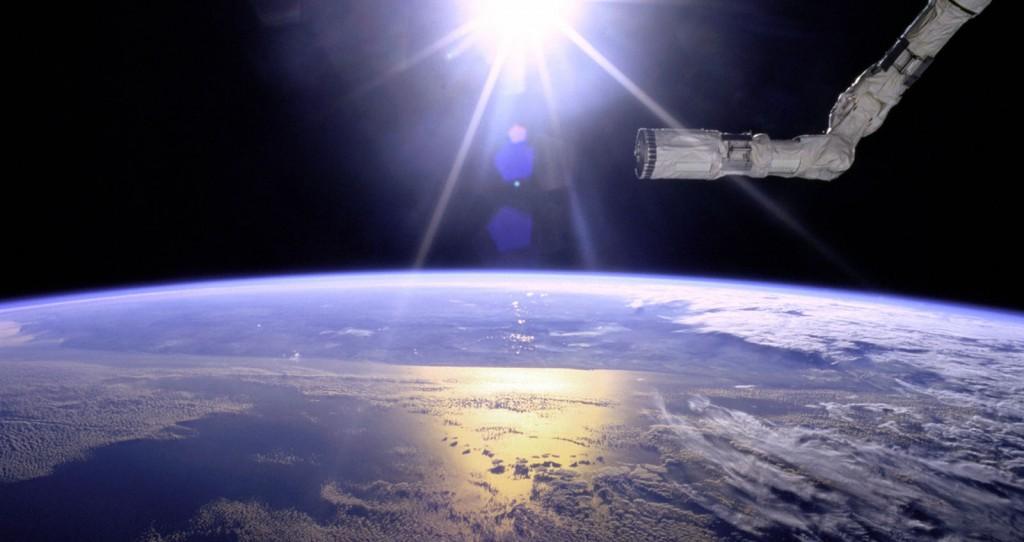 satellit-erderwaermung