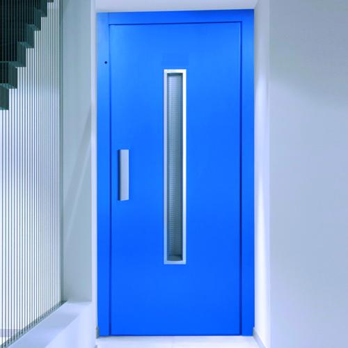 Notre Gamme De Portes Dascenseurs Slycma