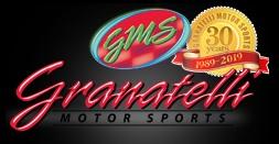 Offizieller Vertriebspartner von Granatelli Motorsports