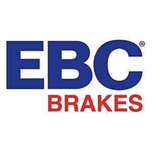 EBC Sport Bremsbeläge vorne – Camaro V8 2016+