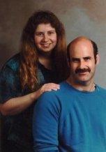 1991 Family portrait