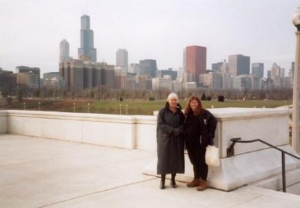 Museum Campus, 11/2000