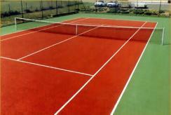 devis terrainb de tennis