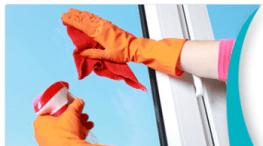 sm devis nettoyage des vitres