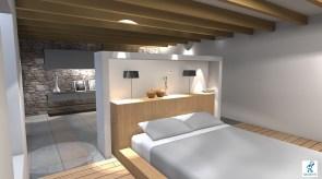 sm devis Architecte (projet d'aménagement intérieur