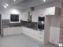 sm devis Installation cuisine complète