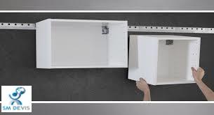sm devis Installation meubles de cuisine 1
