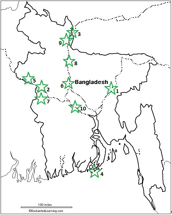 Electrifying Off-grid area in Bangladesh with Green Energy