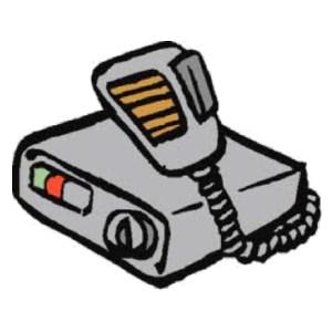 CITIZEN BAND RADIO SERVICE (Fee payable)