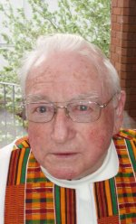 Fr William Kennedy SMA