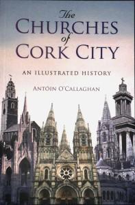 Cork City Churches