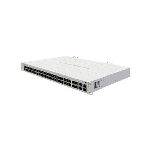 CRS354-48G-4S+2Q+RM switch