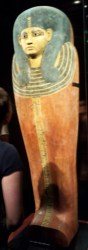 Wooden Coffin of Queen Meritamun