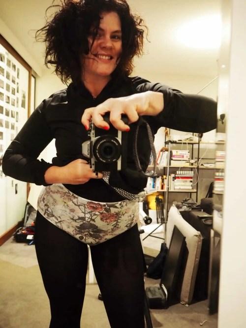 underwear over tights