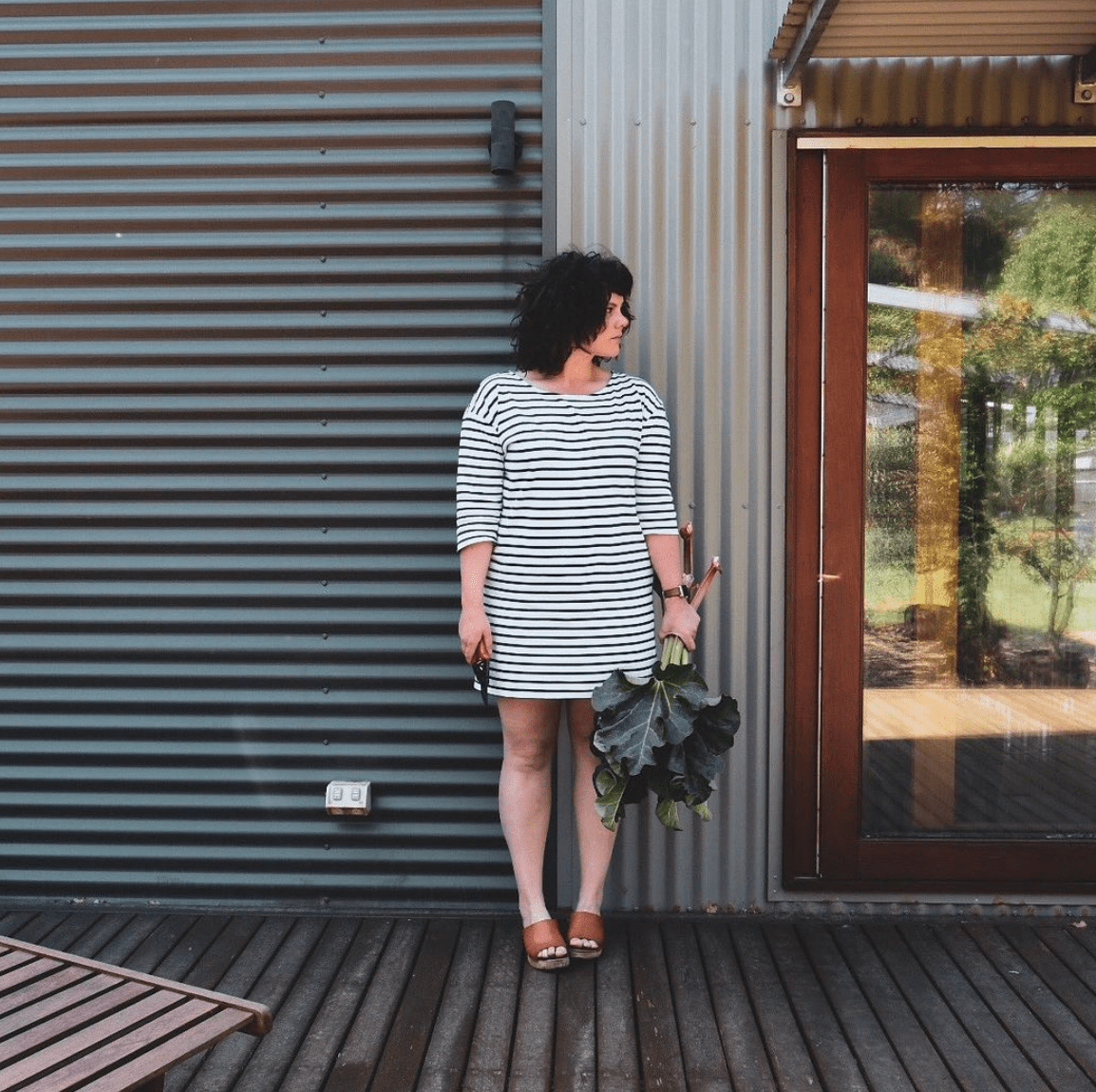 personal style habits