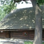 Poland_-_Milowka,_old_cottage_museum