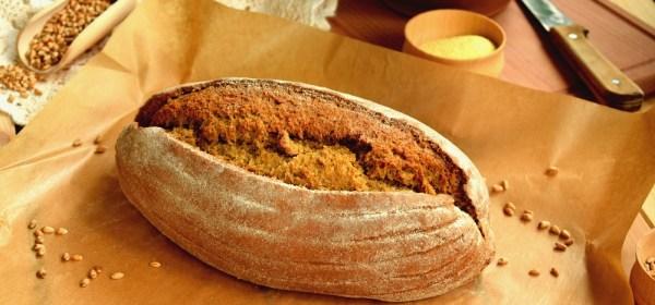 Ірландський содовий хліб