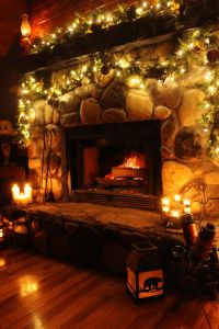 Romantic Fireplace Pictures to Pin on Pinterest - PinsDaddy