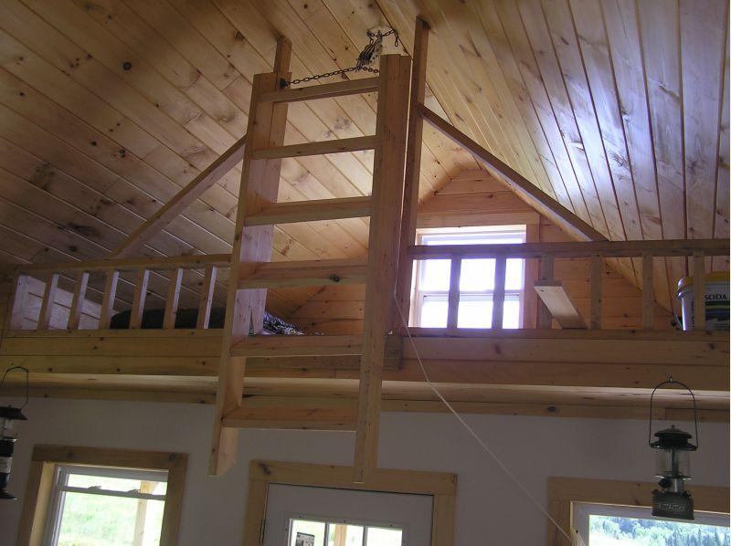 16 x 20 Cabin in Maine 1  Small Cabin Forum