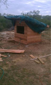 Water Shed- Build - Small Cabin Forum